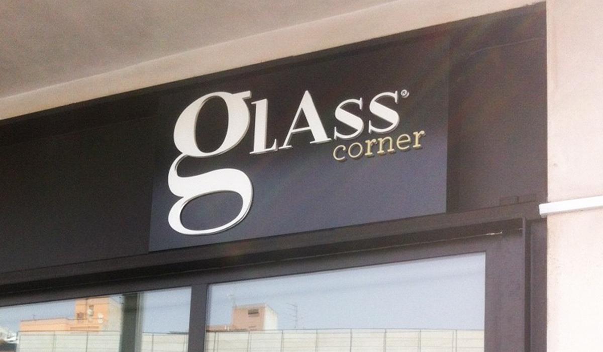 Mobiliario para restauracion y ocio glass corner