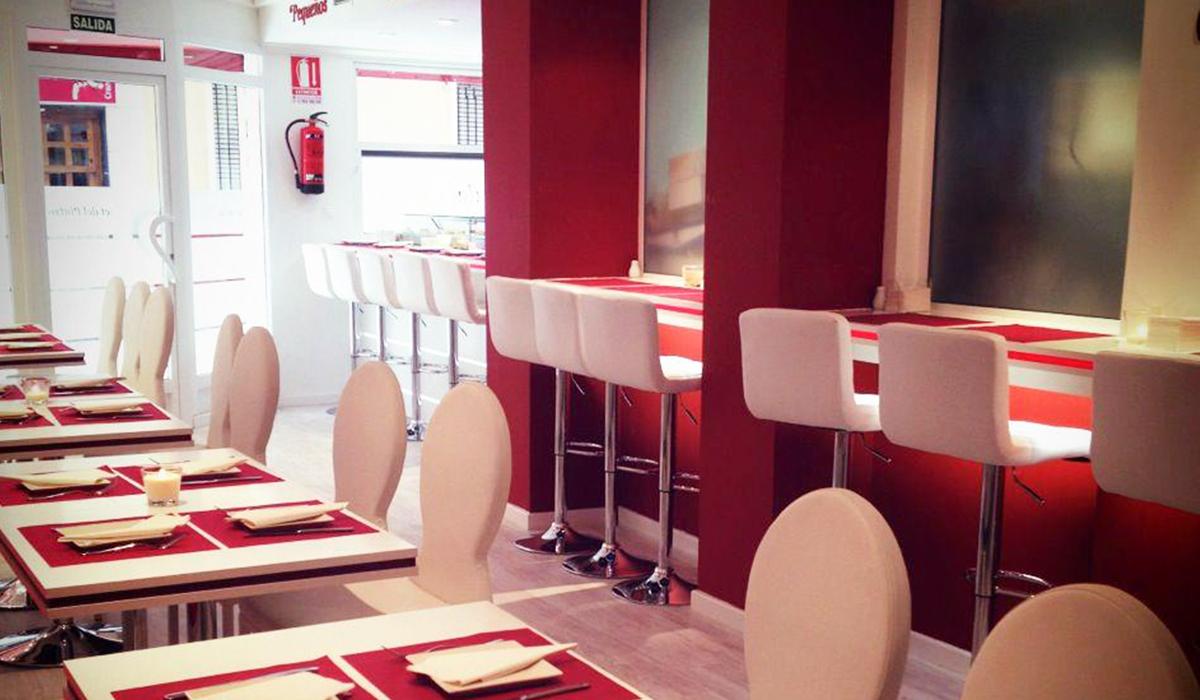Mobiliario para Restauración y Ocio - Gourmet del Pintxo