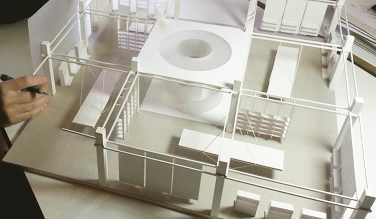 Mobiliario para comercios y establecimientos