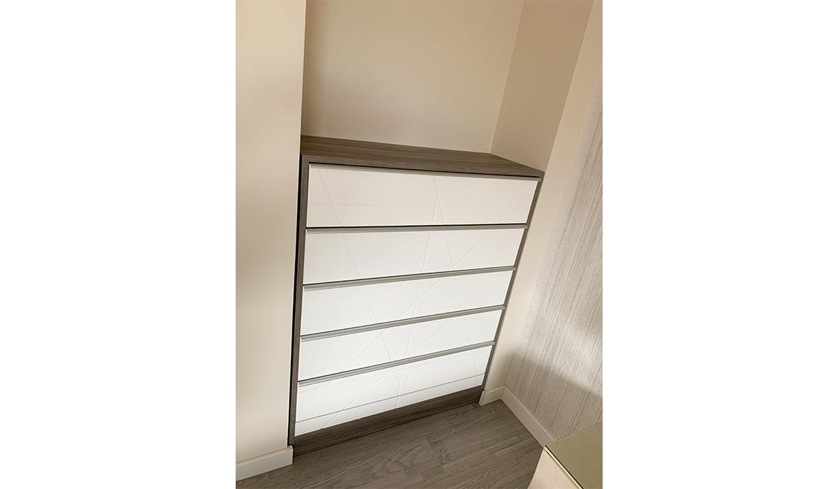Mobiliario para el hogar - dormitorio